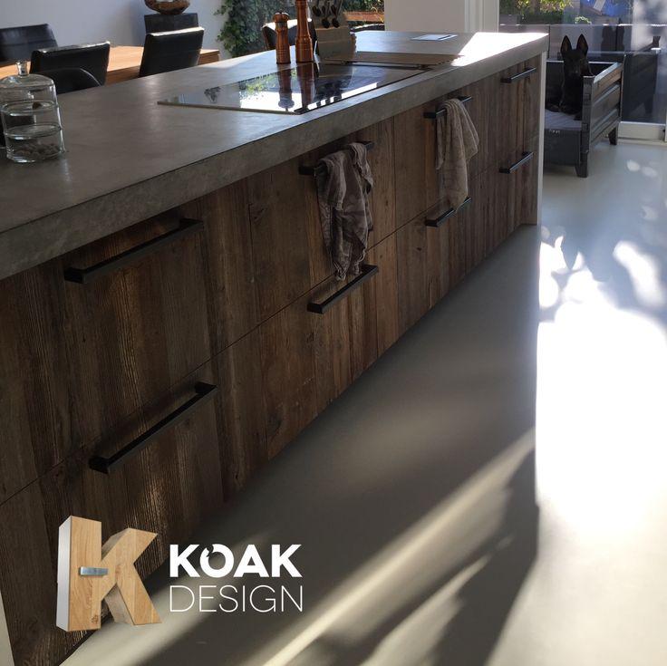 Ikea European Kitchen Cabinets: Koak Design Kitchen, Ikea Hack Kitchen Cabinets With Real