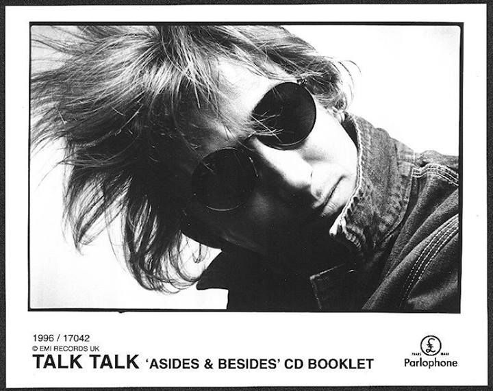 Mark Hollis / Talk Talk