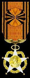 Officier in de Orde van Postale Verdienste.jpg