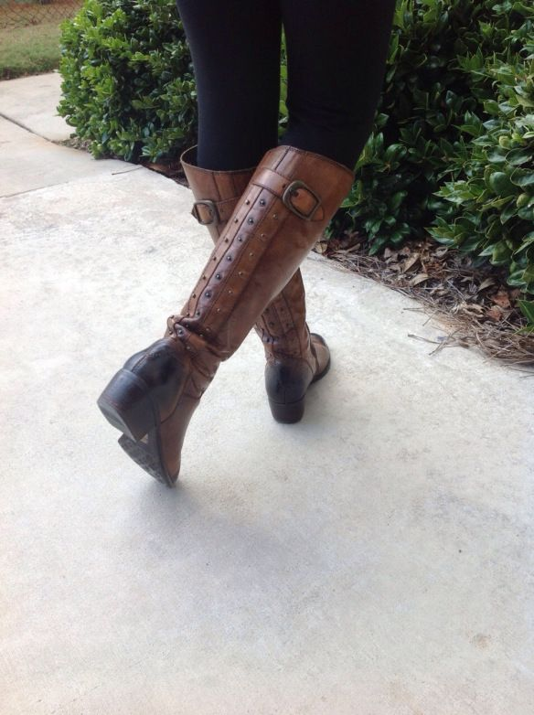 Arturo Chiang Boots Have These They R My Fave
