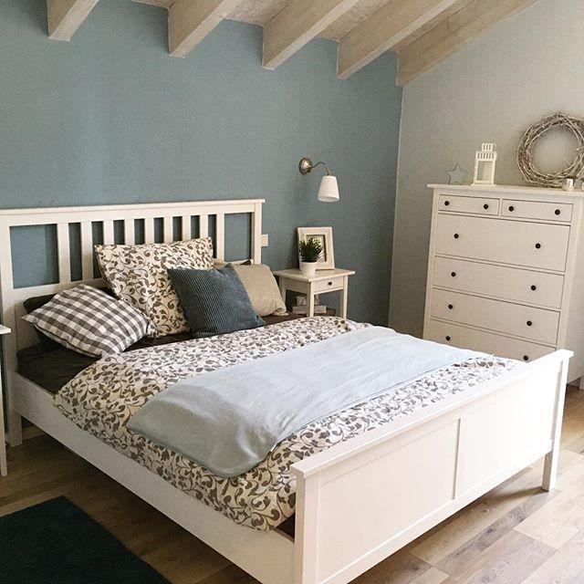 Schlafzimmer Ikea Hemnes