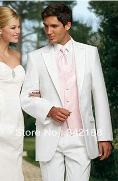 25  best ideas about Pink tuxedo on Pinterest | Lace wedding ...