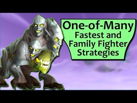 Wow Legion One-of-Many Pet Battle Guide and Family Fighter Strategies - http://freetoplaymmorpgs.com/world-of-warcraft-online/wow-legion-one-of-many-pet-battle-guide-and-family-fighter-strategies