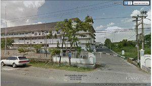 Gudang & Office Pengapon Raden Patah (G43)