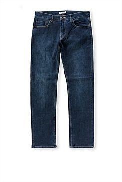 Regular Vintage Wash Jean