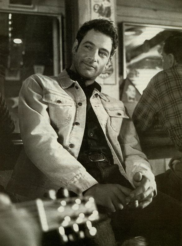Jeremy Northam. I watched Emma today and swooned over Mr. Knightley all over again.