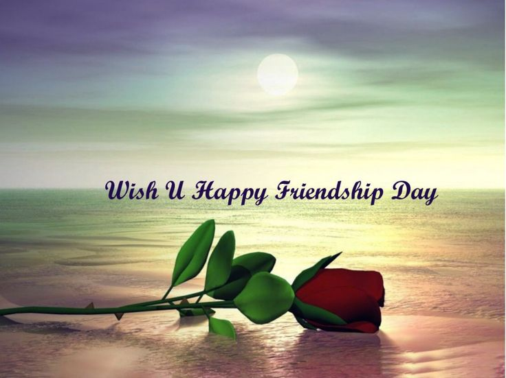 Happy Friendship Day 2017 Wishes, Images, Quotes, SMS, Fb Status, Whatsapp Status