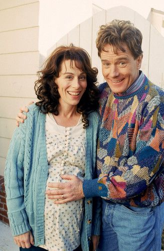 Lois and Hal. The best TV couple ever.