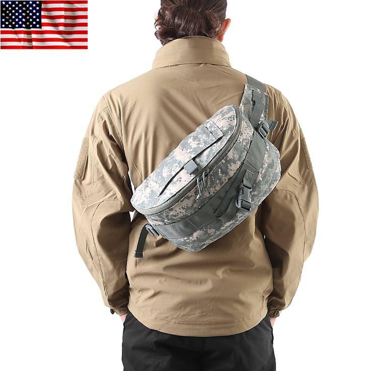 【楽天市場】実物 新品 米軍 North American Rescue製 Combat Casualty Response Bag 民間製品ではありえない機能性も非常に魅力的 使い勝手良い大きさと、ウエストバッグ ショルダーとして使えます 【ミリタリー】 mss WIP 新生活:ミリタリーセレクトショップWIP