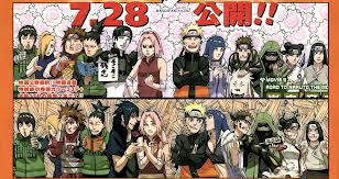 Naruto Shippuden Movie 6: Road to Ninja