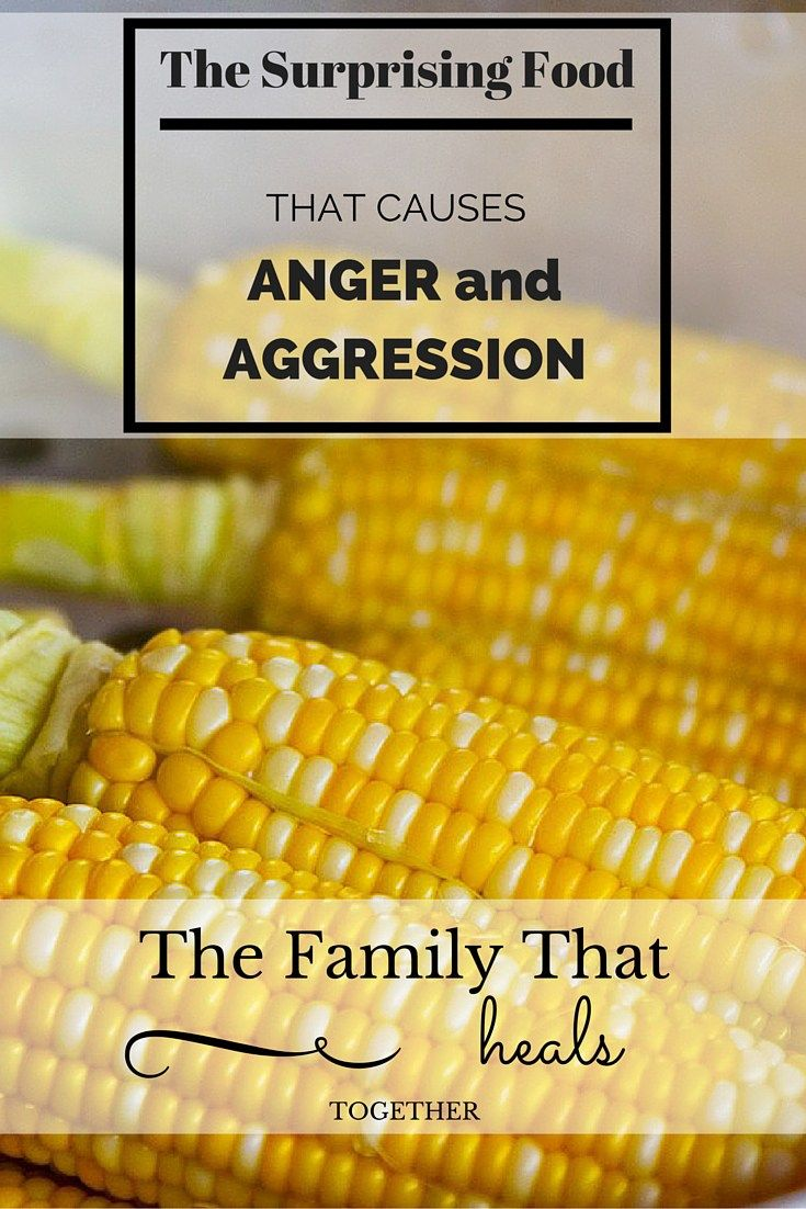 The Cause of Oppositional Defiant Disorder and the surprising food that causes symptoms like anger and aggression.