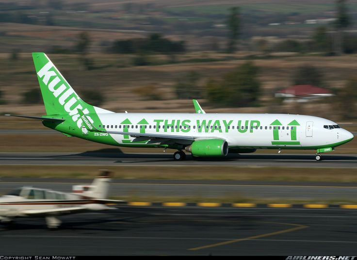 Boeing 737-8K2 - Kulula (Comair Limited)   Aviation Photo #1720015   Airliners.net