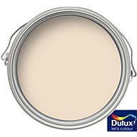 Dulux Weathershield Magnolia - Exterior Masonry Paint - 5L