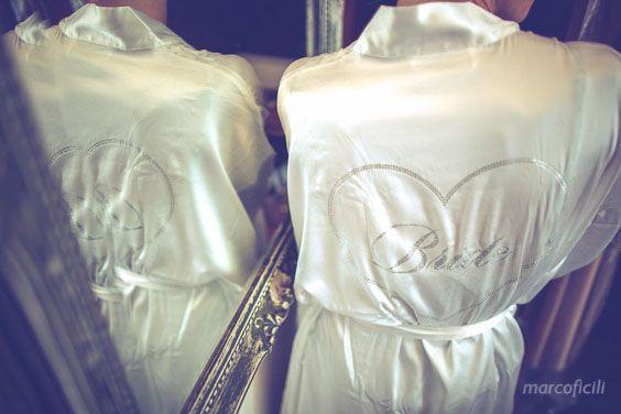 I'm the bride!