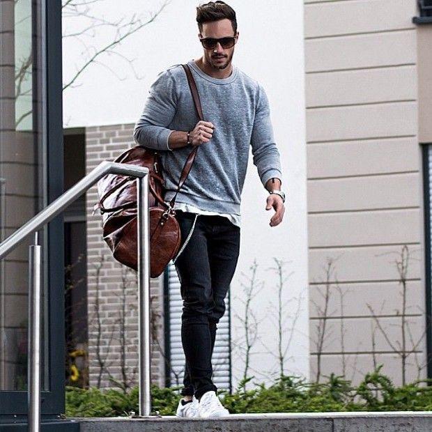 Adidas Originals Superstar Men Fashion (5)