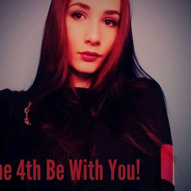 Happy Star Wars Day!  #happystarwarsday #Maythe4thbewithyou Are you from the Dark Side or the Light Side??