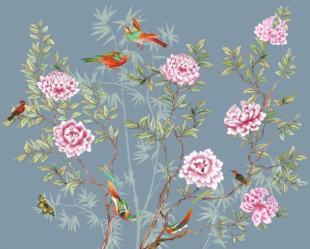 Die Besten 25+ Chinesischer Garten Ideen Auf Pinterest Suzhou   Chinesischer  Garten Brucke
