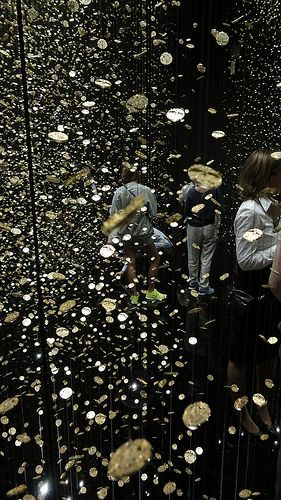 Citizen, Triennale, Milano design week 2014