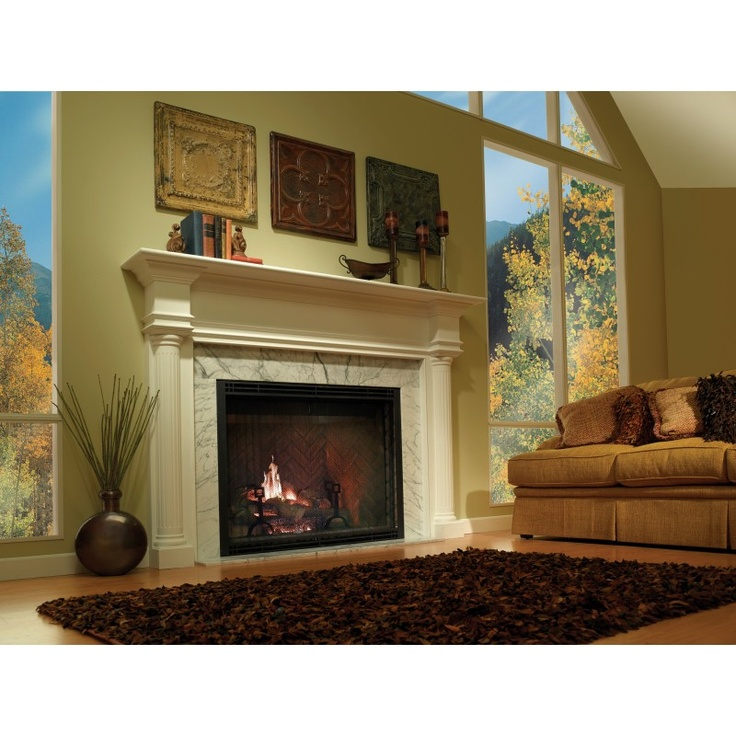 1000 Images About Heatilator Fireplaces On Pinterest
