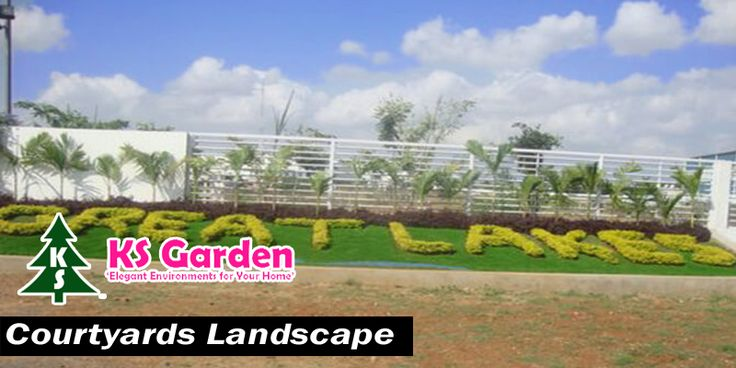 COURTYARDS LANDSCAPE Widely required in resorts and many other areas, this Instant Landscaping service is highly estimable. In addition to this, these presented landscaping services are consistent and meet to extreme fulfillment of valuable clients. Complete grass cover for your courtyard within days. Hence, you can enjoy the beauty of mature Landscapes without waiting for years. We are offering to our respected customers supreme Landscaping Services.