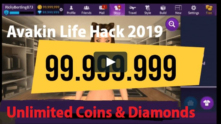 life coin app hack