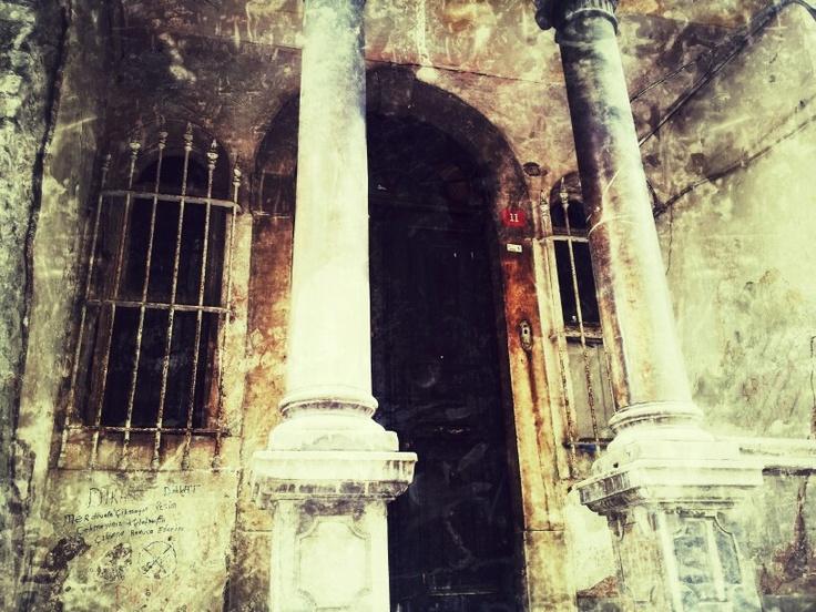 Cartierul evreiesc, Mahalaua Balat