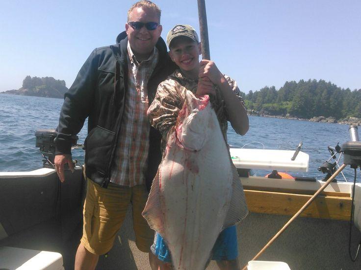 Best salmon, halibut fishing spots on Vancouver Island ...