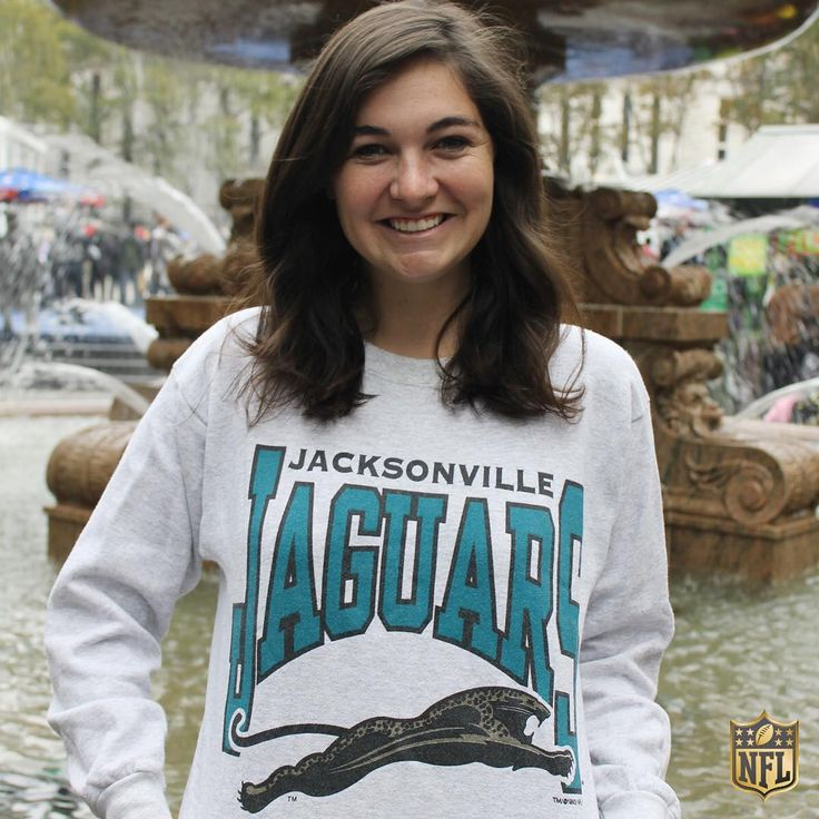 Jacksonville Jaguars Game Day Style // Football Fashion