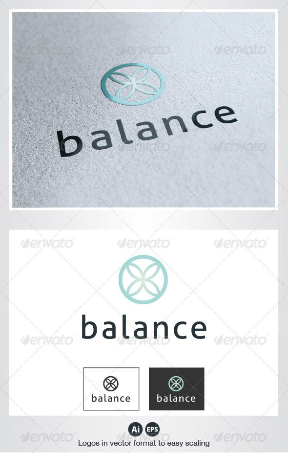 Balance Flower Logo  #GraphicRiver         Pack included:   Ai & EPS 10   CMYK   100% vector  Easy to edit color and text 	 Font Used:   Font: Aller  	 Please rate, if you like it ! Thank you!      Created: 29July12 GraphicsFilesIncluded: VectorEPS #AIIllustrator Layered: No MinimumAdobeCSVersion: CS Resolution: Resizable Tags: agency #ai #app #balance #blue #brand #branding #business #company #corporate #cosmetic #eps #fitness #flower #health #identity #logo #logodesign #logotype #medical…