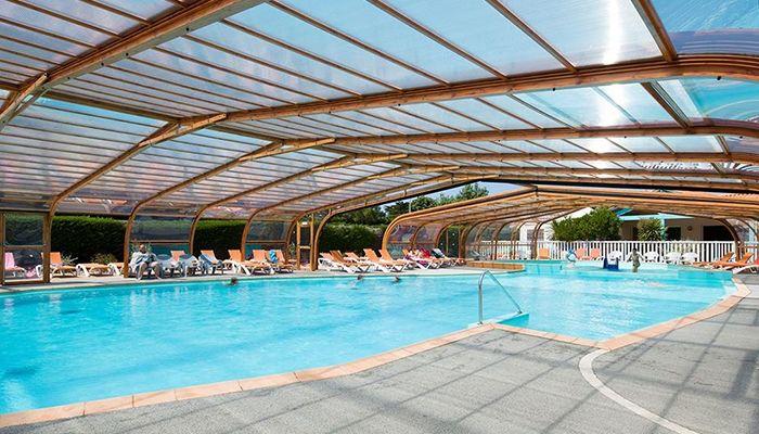 1000 id es sur le th me camping avec piscine couverte sur for Camping st jean de luz avec piscine couverte