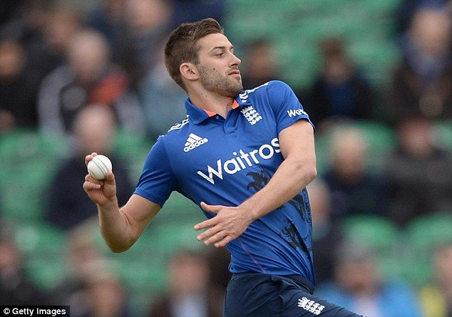 Cricket-England fast bowler Wood gets central contract  #cricketforheroes #cricket_news #England #cricket
