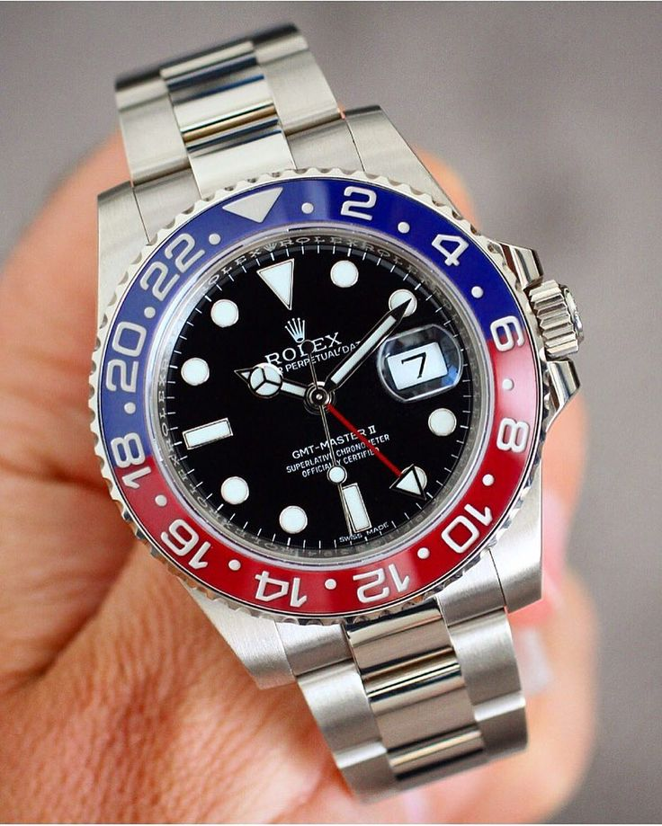 http://rubies.work/0287-sapphire-ring/ 116719 BLRO Rolex GMT Master II 18k WhiteGold Pepsi Dial How do you like this Heavyweight?!? Rolex Retail Price: 34.800 By: @rolexdiver by thewatchlovers #rolex #submariner