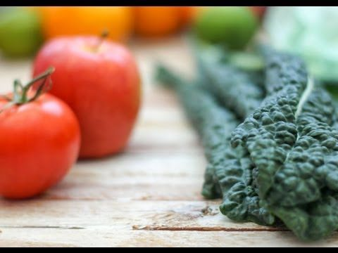 Storing #Kale video by Jerry James Stone.  Follow him because he has tons of great tips and #recipes.  http://pinterest.com/jerryjamesstone/