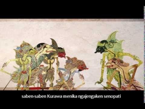 Ki Hadi Sugito - Kerpa Kaperjaya (Suluhan / Gatutkaca Gugur)