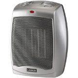 Lasko 754200 Ceramic Heater with Adjustable Thermostat - Room Design Tips