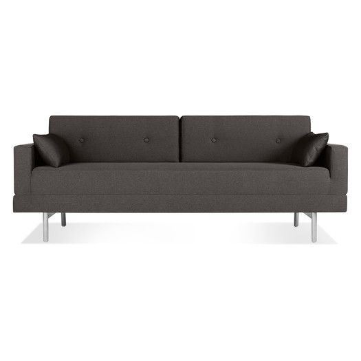 Blu Dot One Night Stand Convertible Sofa | AllModern