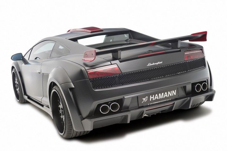 Image for Hamann Victory Ii For Pc ID: 100614