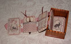 Image result for Lounging Hare sewing box