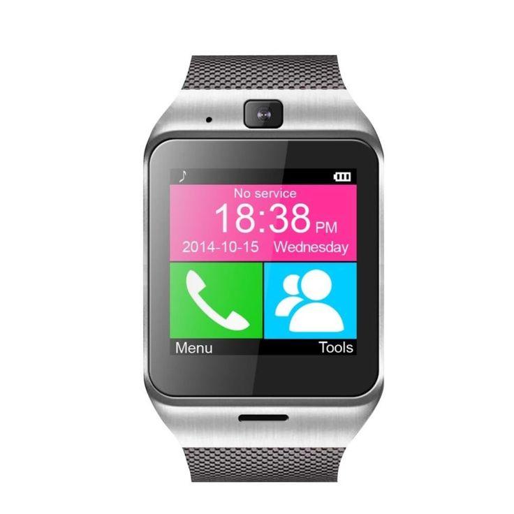 Smart watch aplus gv18 uhr sync notifier unterstützung sim-karte bluetooth-konnektivität apple iphone android telefon smartwatch uhr //Price: $US $18.79 & FREE Shipping //     #smartuhren
