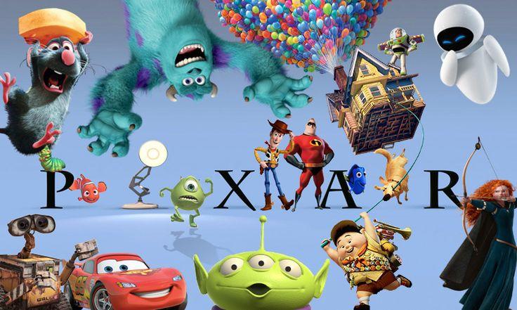 The Pixar Theory : tous les personnages vivraient dans le même univers
