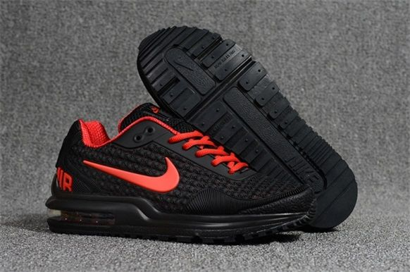 c8d37d76c7 Authentic Air Sports Shoes Zapatos Mujer Free Delivery Nike Air Max LED  Sneakers-4