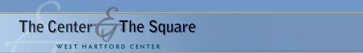 West Hartford Center and Blue Back Square