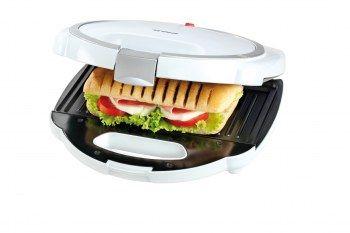 Tostapane Trisa Tasty Toast 7327 - Distribuzione del calore uniforme, per un risultato ottimale.