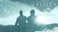Fernandinho - Galileu (Clipe Gospel) | Feed Gospel