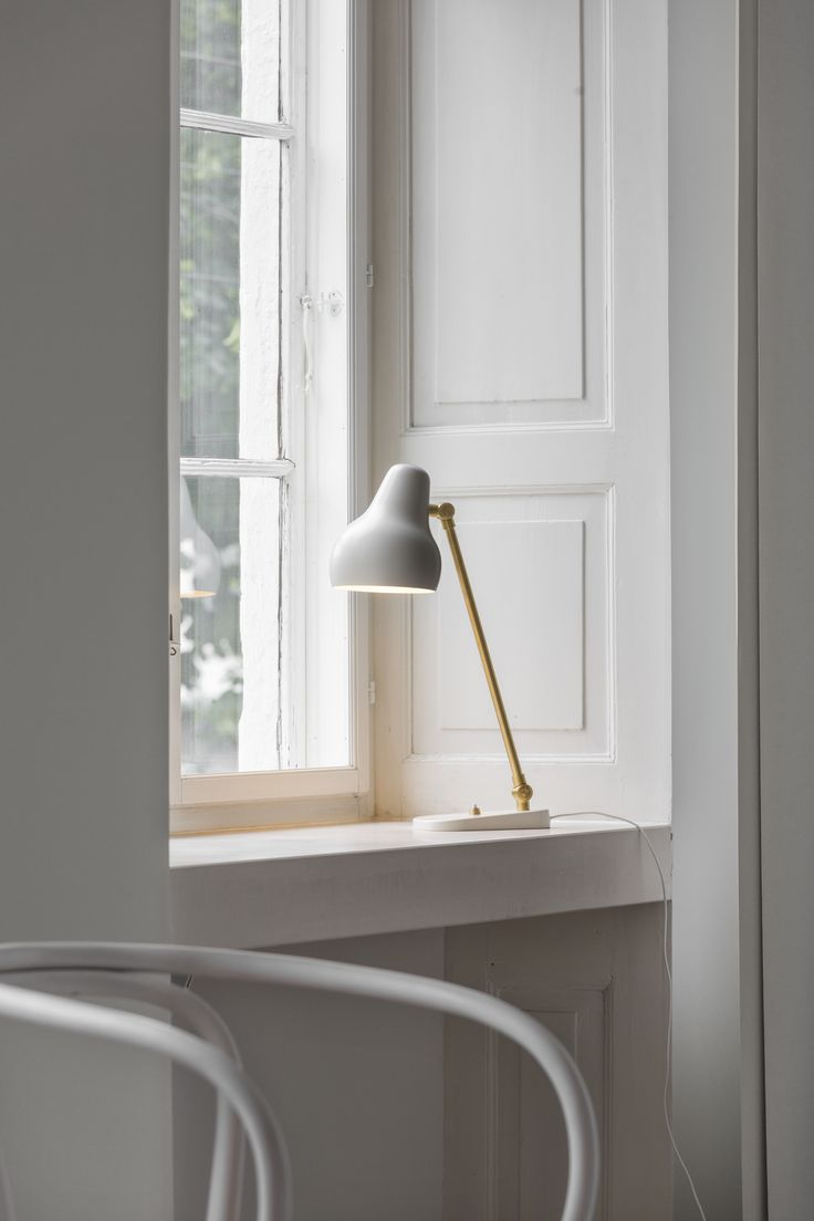 VL38 Table Lamp. Louis Poulsen.