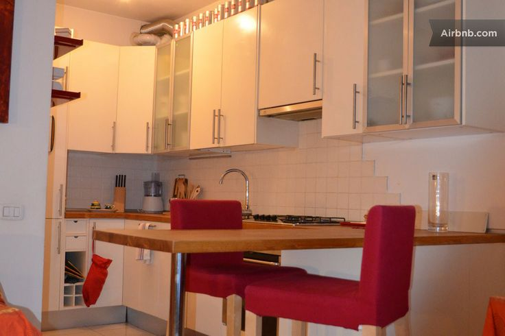 Apartment in the Lagoon Soho in Vicenza