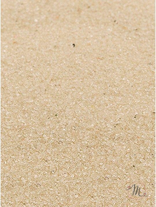 Sabbia decorativa avorio. Sabbia decorativa da utilizzare per il rito della sabbia o per vari altri allestimenti. Confezione da 500 gr. #ritosimbolico #sposi #sabbiadecorativa #sabbia #bianca #marito #moglie #wedding #matrimonio #weddingideas #weddingday #decorativesand #colouredsand #sand