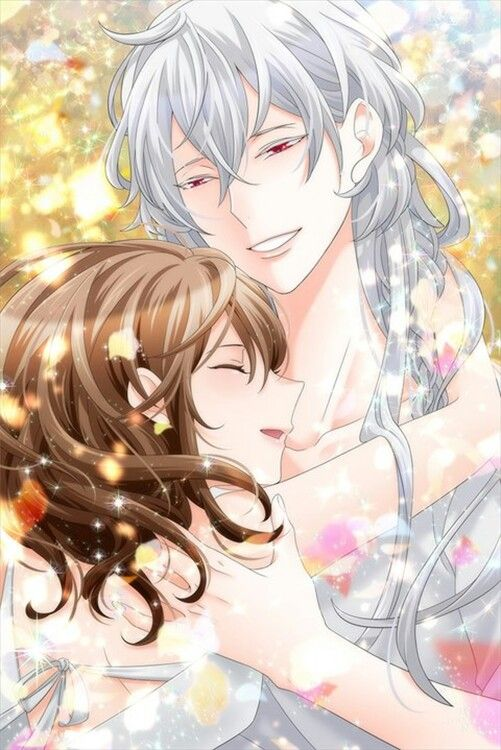 Shall we date wizardess heart Leon - Happy Ending = Two Bar