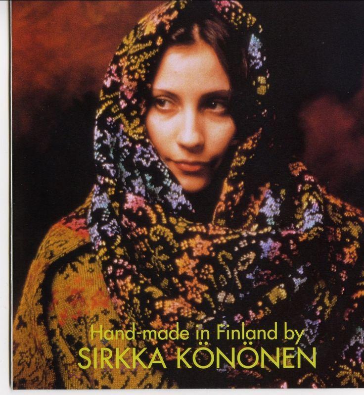 Sirkka Könönen