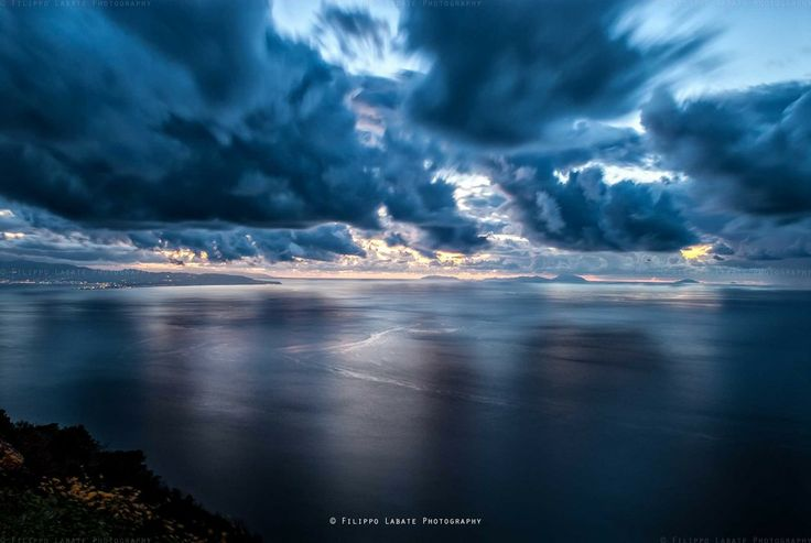 Stretto alle Eolie by Filippo Labate on 500px